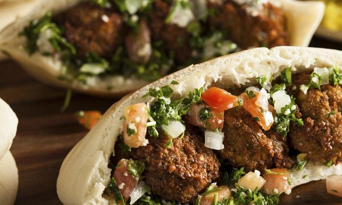 Eva's Kitchen - Greenwich Village: 50% Off Second Burrito with Purchase of First Burrito  at Eva's Kitchen