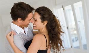 Jennifer Shirokov Ballroom Dance: Two Dance Classes from Jennifer Shirokov Ballroom Dance  (60% Off)