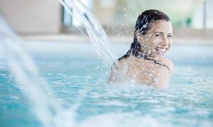 Tintura Madre Spa: 2, 4 o 6 ingressi di 3 ore alla spa con sauna, bagno turco, zona relax e vasca da Tintura Madre Spa (sconto fino a 73%)