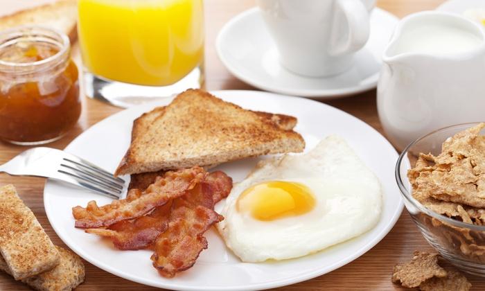 Divan Palace - Oostakker: Ontbijt met bubbels voor 2, 3 of 4 personen, vanaf € 24,99 bij Divan Palace!