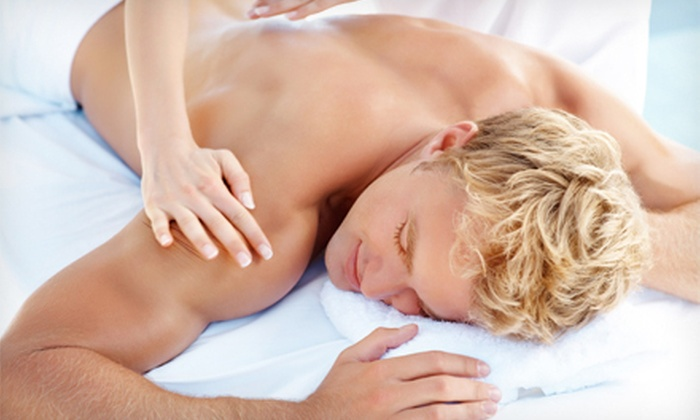 White Lotus Day Spa - Dana Point: Reflexology Treatment or One or Two 60-Minute Therapeutic Massages at White Lotus Day Spa (Up to 57% Off)