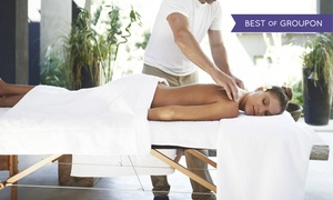 I-Chiro: $35 for One 55-Minute Medical Massage at i-Chiro ($70 Value)