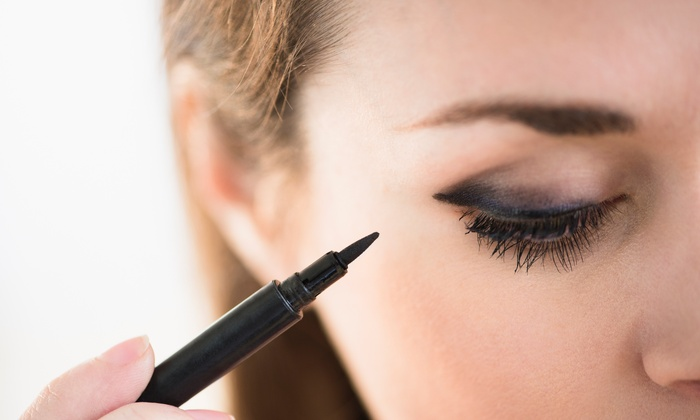 Love P Beauty - San Diego: Bridal Makeup Trial Session or Special Occasion Makeup Application from Love P Beauty (48% Off)