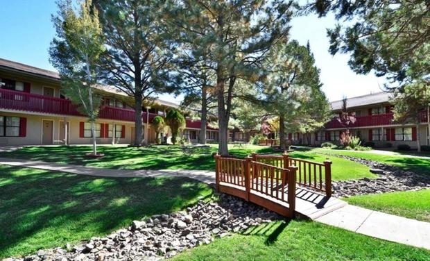 Best Western Pine Springs Inn - Best Western Pine Springs Inn: Stay at Best Western Pine Springs Inn in Ruidoso Downs, NM. Dates into January.