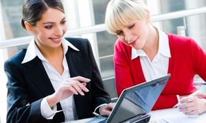 Laudius: Online-Kurs Gepr. Personalreferent, opt. mit Fernlehrerbetreuung und Abschlussprüfung, bei Laudius (bis zu 94% sparen*)