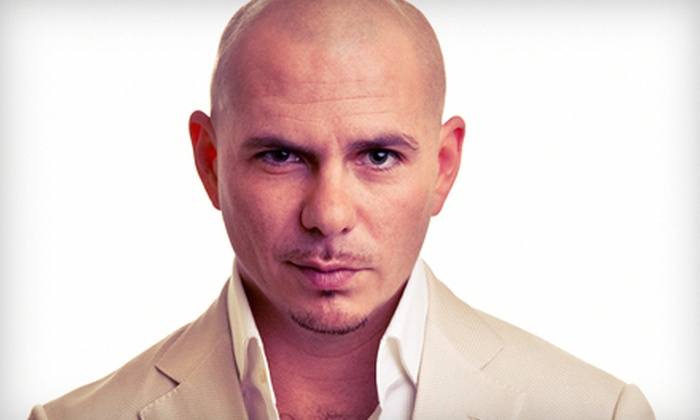 Pitbull and Ke$ha - Gexa Energy Pavilion: Pitbull and Ke$ha at Gexa Energy Pavilion on Sunday, June 23 at 7:30 p.m. (Up to $34.75 Value)