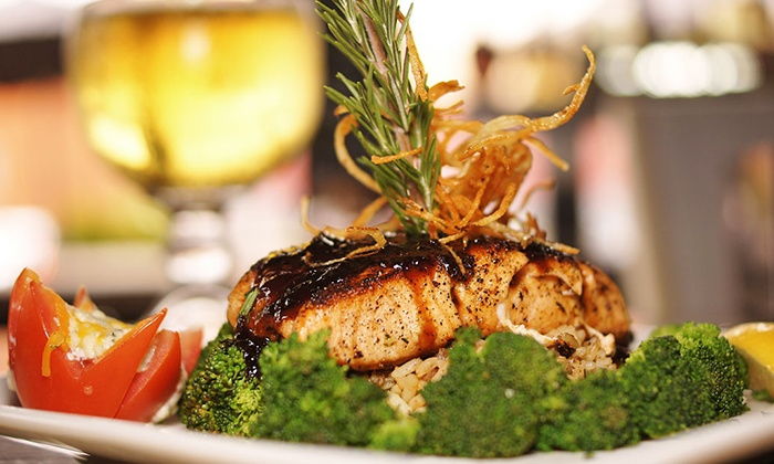 Dodie's Reef - Vickery Place: Cajun Cuisine at Dodie's Reef (46% Off). Two Options Available.