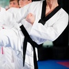 50% Off Classes at World Champion's K Tae Kwon Do