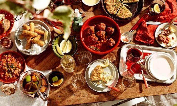 Ristorante La Buca - Philadelphia: Upscale Italian Cuisine for Two or Four or More at Ristorante La Buca (Up to 42% Off)