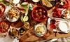 Ristorante La Buca - Philadelphia: Upscale Italian Cuisine for Two or Four or More at Ristorante La Buca (Up to 45% Off)