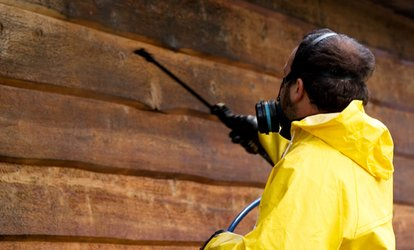 Up to 51% Off from What's Bugging You? Pest Control Services