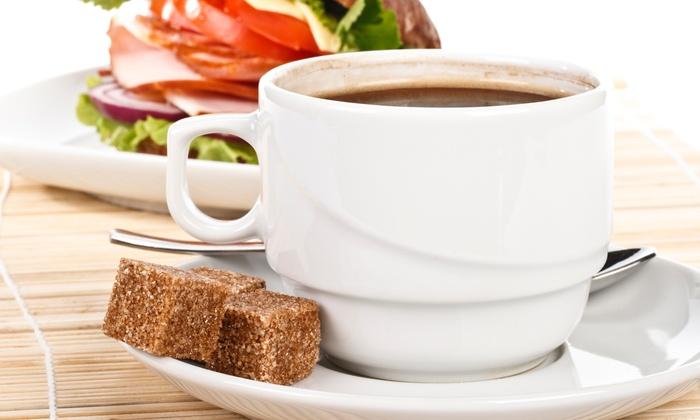 Coffee Stop - Sherwood - Tualatin South: Up to 50% Off Coffee & Tea — Coffee Stop