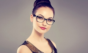 K's Optical: Prescription Glasses or Contacts at K's Optical (45% Off)