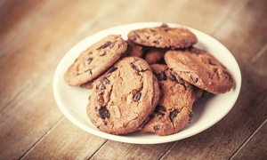 Just Cookies: One or Two Dozen Cookies at Just Cookies (Up to 46% Off)