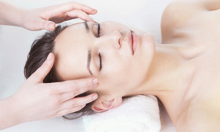 One or Five Facial Rejuvenation Treatments at The Healing Path (Up to 46% Off)