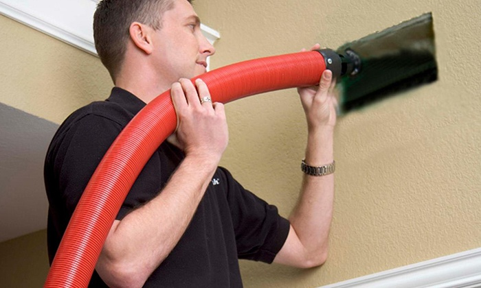 USAir Duct and Carpet Cleaning - Scottsdale: $49 for Air-Duct and Dryer-Vent Cleaning from USAir Duct and Carpet Cleaning ($129 Value)