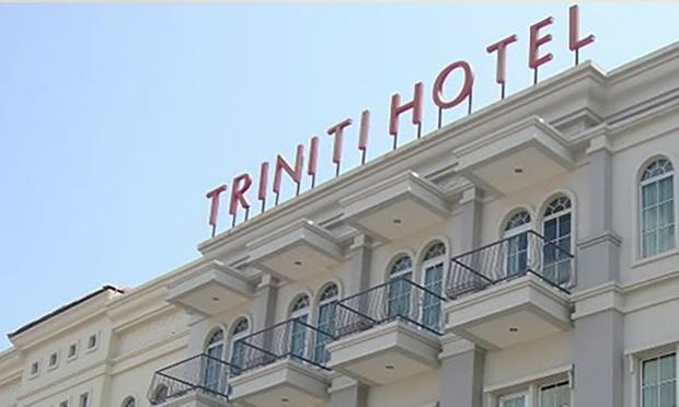 Batam: Trinity Hotel +Tour +Ferry 3