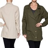 Women's Soft Shell Fall Jacket