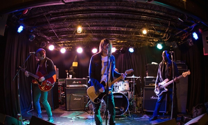 Soul Asylum and Meat Puppets - House of Blues San Diego: Soul Asylum and Meat Puppets at House of Blues San Diego on July 23 (Up to49% Off)