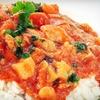 Up to 62% Off Indian Cuisine at Everest Café