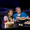 50% for Food and Drinks at Cinema Cafe