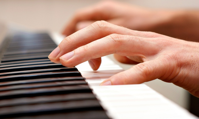 Gayle's Piano School - Baldwin Park: $50 for Four Private 30-Minute Piano Lessons at Gayle's Piano School ($100 Value)