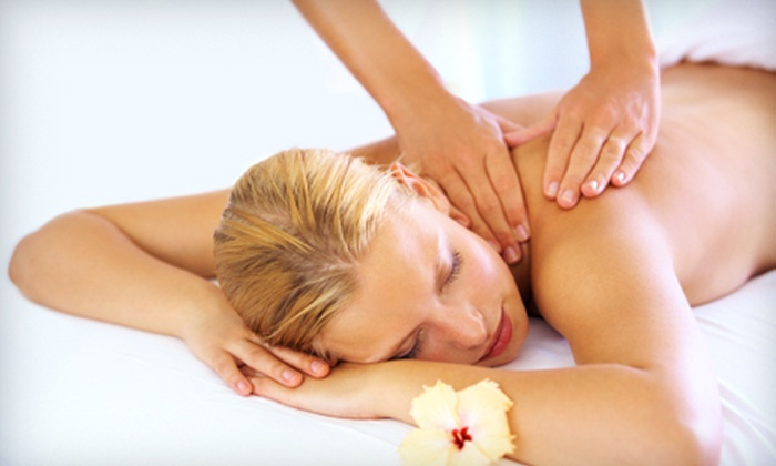 Illumination Spa - Osoyoos: Radiant Body Wrap or Choice Between Two Spa Packages at Illumination Spa (Half Off)