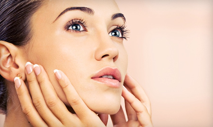 New Face & Figures Aesthetics Group - Centennial: $169 for 25 Units of Xeomin or Syringe of Radiesse at New Face & Figures Aesthetics Group ($595 Value)