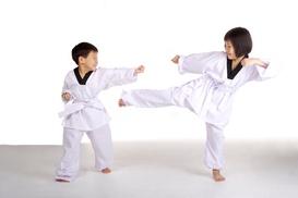 Homgs Taekwondo Inc.: $36 for $120 Worth of Martial-Arts Lessons — Hong's Tae Kwon DO
