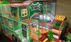 Up to 47% Off Play Passes at Treetops Playground