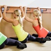 The Dailey Method – Up to 73% Off Classes