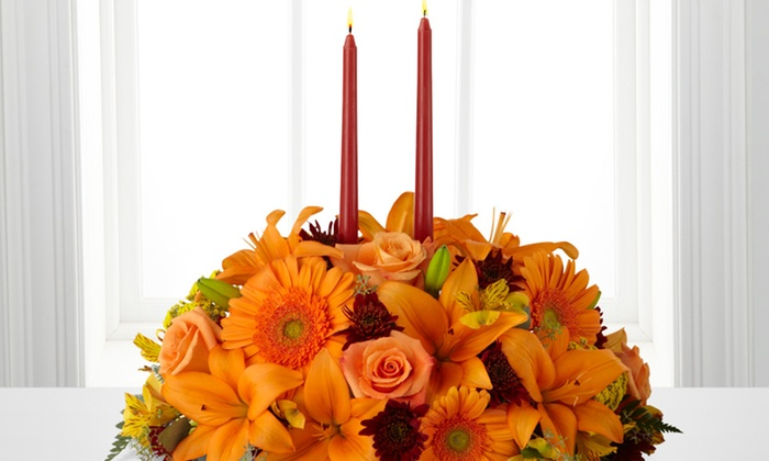 FTD.ca: US$15 for US$30 Worth ofFlowers and Gifts from FTD.ca