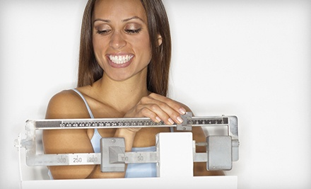 One- or Two-Week Medically Supervised Weight-Loss Program at Coastal Medical Weight Loss Centers (Up to 83% Off)