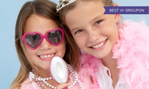 Lil Diva's Spa On The Go: Lil' Diva BFF or Ultimate High Maintenance Spa Day for Four or Party for Nine at Lil Diva's Spa (Up to 65% Off)