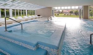 Isola Club: Ingresso spa con massaggio o altri trattamenti a scelta per una o 2 persone da Isola Club a Padova (sconto fino a 65%)