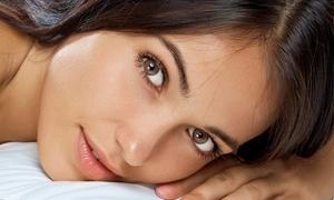 Eutonia: 3 sedute di fotoringiovanimento viso associate a pulizia del viso da Eutonia (sconto 90%)