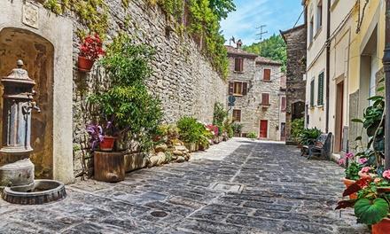 Residence giardino montecreto modena groupon for Groupon giardino