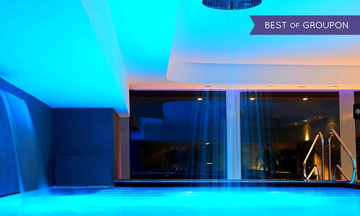 GRAND HOTEL AMBASCIATORI - Grand Hotel Ambasciatori: Toscana, Grand Hotel Ambasciatori 4*L - Fino a 3 notti con colazione, Spa illimitata o con più cena e massaggio per 2