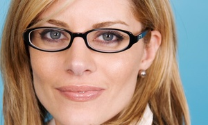 Family Vision Center: $49 for $150 Toward Frames and Lenses at Family Vision Center