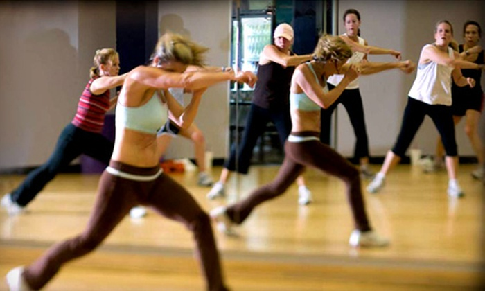 The Delta - Green Hills: $19 for 15 Day Passes for Group Classes and Fitness Facilities at The Delta ($225 Value)