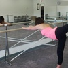 Up to 54% Off Barre or Pilates Fitness Classes at Pilates-4