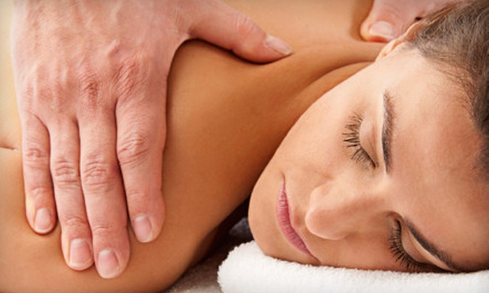 Maricle's Massage Therapy - Indian Village: One or Three 60-Minute Massages at Maricle's Massage Therapy (Up to 53% Off)