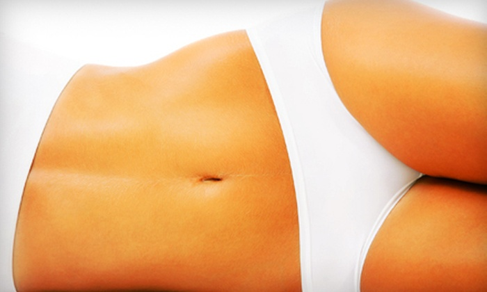 Redox Beauty Bar - Kailua: One or Three Microcurrent Slimming Sessions with $300 Credit Toward Future Sessions at Redox Beauty Bar (Up to 83% Off)