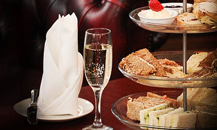 Hatton Court Hotel - Non-Accommodation - Hatton Court Hotel: Afternoon Tea For Two (£18) or With Champagne (£23) at Hatton Court Hotel (Up to 54% Off)