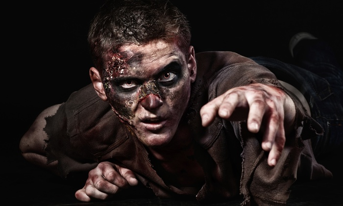 Soul Survivor - Chewacla State Park: Zombie-Outbreak Reenactment Game for One from Soul Survivor on August 23 or 24 (42% Off). 10 Options Available.
