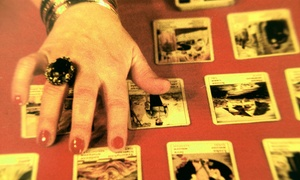 LHTTC: Email Tarot Reading for £7 at LHTTC (53% Off)