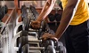 Up to 62% Off at Forever Fit Health Club