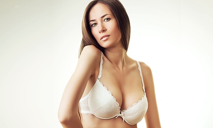 $20 for $40 Worth of Bras and Intimate Apparel at Les Jolies Femmes by Kelly's Boutique & Intimates
