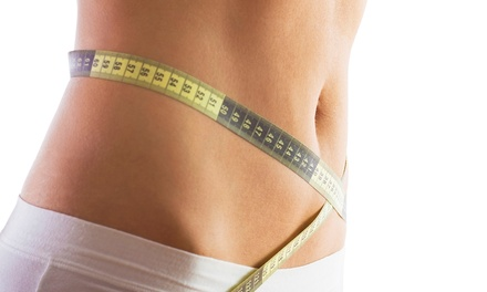 One, Two, or Three Sudatonic Body Wraps or Power Slimming  Wraps at Plano Body Wrap Shop in Plano (Up to 53% Off)
