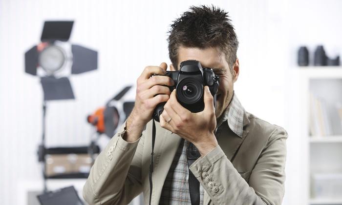 Obalex Studios Photo & Video - Flagami: 30-Minute Studio Photo Shoot from Obalex Studios Photo & Video (75% Off)